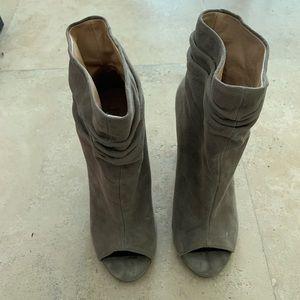 Chinese Laundry Shoes - Kristin Cavallari Laurel peep toe bootie